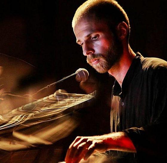 Alexey Retinsky_live performance